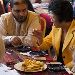 Tea Party at Centre for Independent Living 8