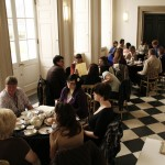 Commonwealth Tea Party at the National Maritime Museum 2