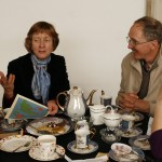 Commonwealth Tea Party at the National Maritime Museum 3