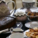 Commonwealth Tea Party at the National Maritime Museum 5