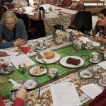 Tea Party at Kew Gardens 2