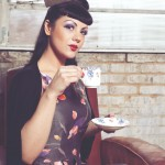 Sadia's Vintage Tea Party 2