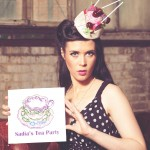 Sadia's Vintage Tea Party 12