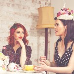 Sadia's Vintage Tea Party 13