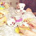 Sadia's Vintage Tea Party 14