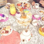 Sadia's Vintage Tea Party 15