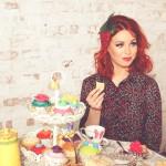 Sadia's Vintage Tea Party 16