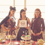 Sadia's Vintage Tea Party 17