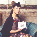 Sadia's Vintage Tea Party 18