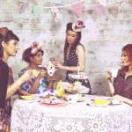 Sadia's Vintage Tea Party 5