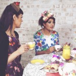 Sadia's Vintage Tea Party 6