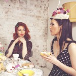 Sadia's Vintage Tea Party 7