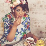 Sadia's Vintage Tea Party 9