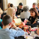 Traders Tea Party @ the National Maritime Museum 3
