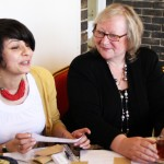Tea Party at Centre for Independent Living 10