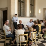 Traders Tea Party @ the National Maritime Museum 7