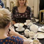 Traders Tea Party @ the National Maritime Museum 8