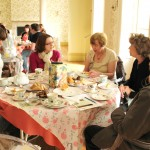 A Local Dialogue Tea Party @ Valentines Mansion 20