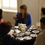 English Tea Party NMM1