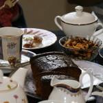 Kenyan Tea Party NMM4
