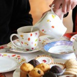 English Tea Party VM4