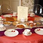 Indian Tea Party VM