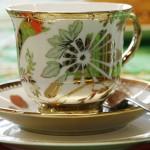 Tea Party @ Kew Gardens with Al Hasaniya 30