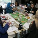 Tea Party @ Kew Gardens with Al Hasaniya 27