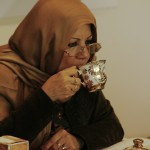 Tea Party @ Kew Gardens with Al Hasaniya 23
