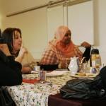Tea Party @ Kew Gardens with Al Hasaniya 21