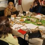 Tea Party @ Kew Gardens with Al Hasaniya 17