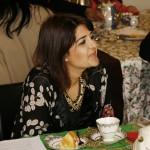 Tea Party @ Kew Gardens with Al Hasaniya 15