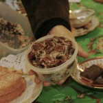 Tea Party @ Kew Gardens with Al Hasaniya 12