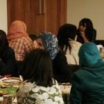 Tea Party @ Kew Gardens with Al Hasaniya 09