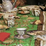 Tea Party @ Kew Gardens with Al Hasaniya 07