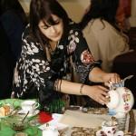 Tea Party @ Kew Gardens with Al Hasaniya 05