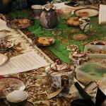 Tea Party @ Kew Gardens with Al Hasaniya 04