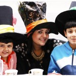 Barkingside High Street Mad Hatter's Tea Party 17