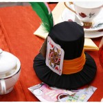 Barkingside High Street Mad Hatter's Tea Party 18