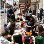 Barkingside High Street Mad Hatter's Tea Party 3