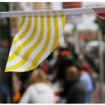 Barkingside High Street Mad Hatter's Tea Party 6
