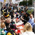 Barkingside High Street Mad Hatter's Tea Party 7