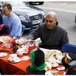 Barkingside High Street Mad Hatter's Tea Party 8