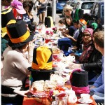 Barkingside High Street Mad Hatter's Tea Party 11