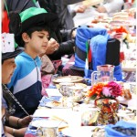Barkingside High Street Mad Hatter's Tea Party 15
