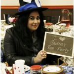 Rowan's Mad Hatter's Tea Party 1