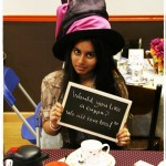 Rowan's Mad Hatter's Tea Party 2