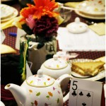 Rowan's Mad Hatter's Tea Party 5