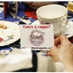 Rowan's Mad Hatter's Tea Party 12