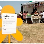 Fairlop Tea Party 1